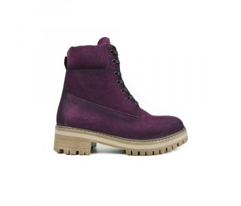 Ботинки женские 013-200-1 Vermond