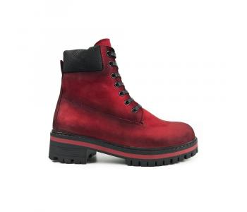 Ботинки женские 013-201-1 Vermond