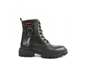 Ботинки женские 171149185 Vermond