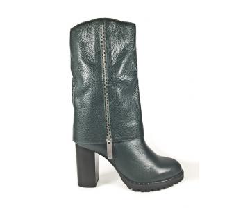 Ботинки женские 6271-2 Vermond
