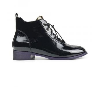Ботинки женские ZLS21-HG006-2 Covani