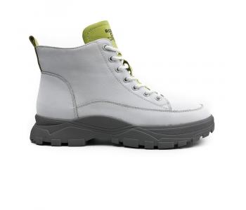 Ботинки женские LCS21-BWL3011-2 Covani