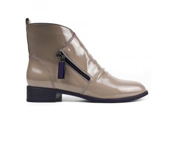 Ботинки женские ZLS21-HG005-1 Covani