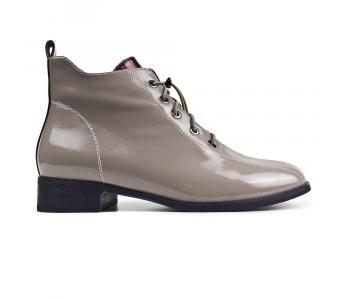 Ботинки женские ZLS21-HG006-1 Covani