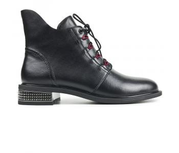 Ботинки женские NAS21-BCL1023-2 Covani