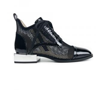 Ботинки женские 1116-022-621R Aidini