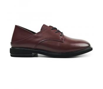 Туфли женские LCS21-BWL3008-2 Covani