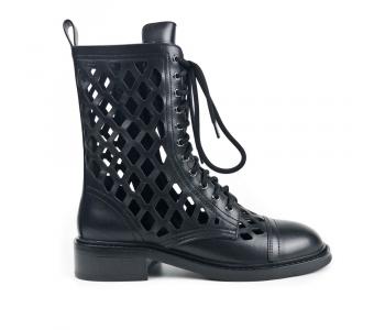 Ботинки женские 1116-221-641R Aidini