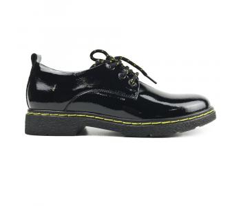 Туфли женские BMS21-BWL3005-1 Covani