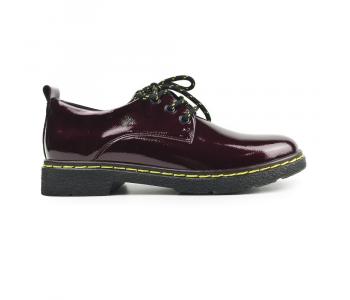Туфли женские BMS21-BWL3005-2 Covani