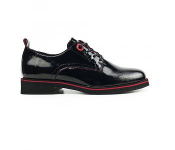 Туфли женские MDS21-HСL3014-1 Covani