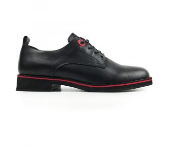 Туфли женские MDS21-HСL3014-2 Covani