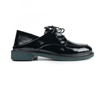 Туфли женские AGS21-BWL3003-1 Covani