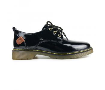 Туфли женские AGS21-BWL3005-4 Covani
