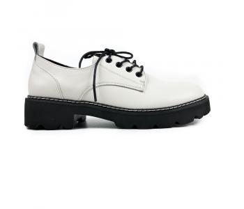 Туфли женские AGS21-BWL3007-1 Covani