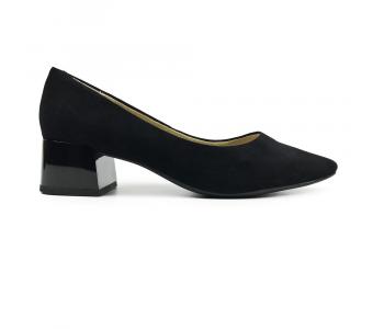 Туфли женские MDS21-HCL3062-1 Covani