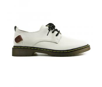 Туфли женские AGS21-BWL3005-2 Covani
