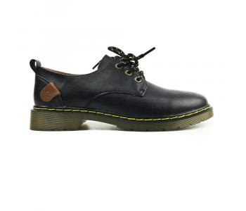 Туфли женские AGS21-BWL3005-3 Covani