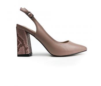 Туфли женские HCD D389-G304-4 Rio Fiore