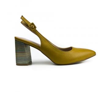 Туфли женские 7021-10-3-1 Rio Fiore