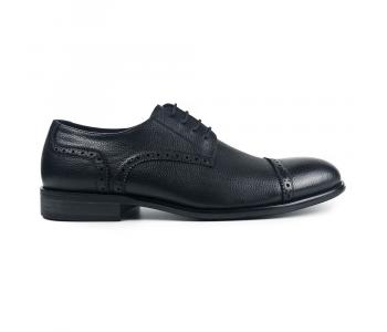 Туфли мужские XY002-902-193-T1867 Roscote