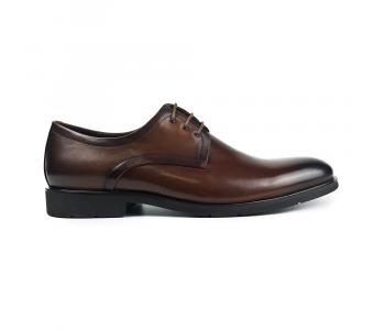 Туфли мужские N311-B2-SG2-T2745 Roscote