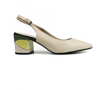 Туфли женские JSS21-BC010-1 Covani