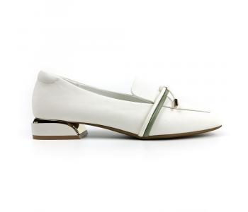 Туфли женские MRS21-BWL3030-1 Covani