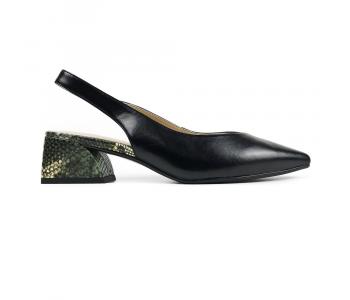 Туфли женские JSS21-BC033-1 Covani