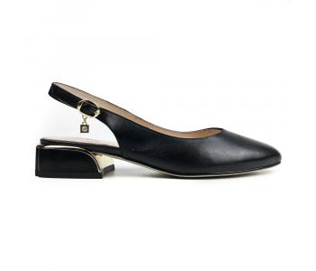 Туфли женские FRS21-BC046-1 Covani