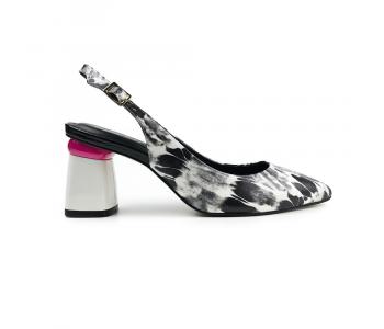 Туфли женские 10098-589-741 Capelli Rossi
