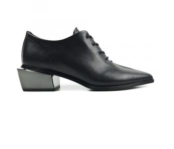 Туфли женские MDS21-HCL3019-1 Covani