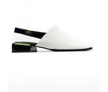 Туфли женские OLS21-BC005-1 Covani