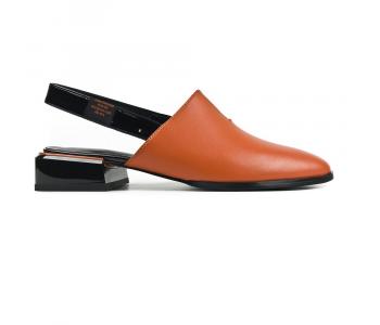 Туфли женские OLS21-BC005-2 Covani
