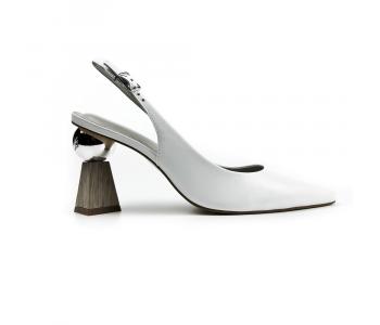 Туфли женские 1844-572-704-2 Capelli Rossi
