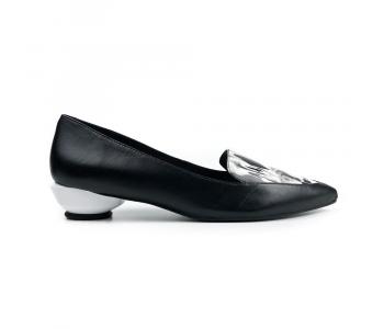 Туфли женские 1916-593-707 Capelli Rossi