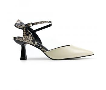 Туфли женские 1581-404-730-2 Capelli Rossi