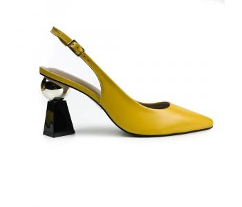 Туфли женские 1844-572-704-1 Capelli Rossi