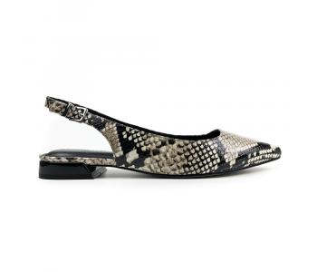 Туфли женские 1472-568-691-1 Capelli Rossi