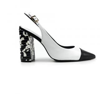 Туфли женские 1486-497-578 Capelli Rossi
