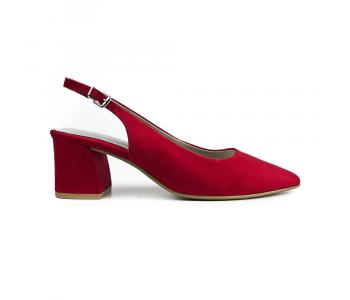 Туфли женские 2-2-29602-26-500 Marco Tozzi