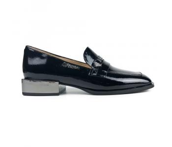 Туфли женские 1116-672-652D Aidini