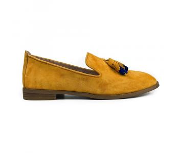 Туфли женские 1116-902-632D Aidini