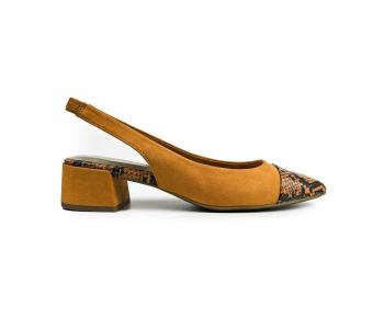 Туфли женские 2-2-29500-26-636 Marco Tozzi