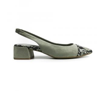 Туфли женские 2-2-29500-26-765 Marco Tozzi