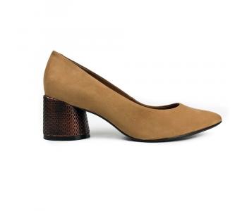 Туфли женские 9282-536-629-2 Capelli Rossi