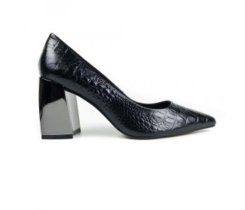Туфли женские 1843-572-755 Capelli Rossi
