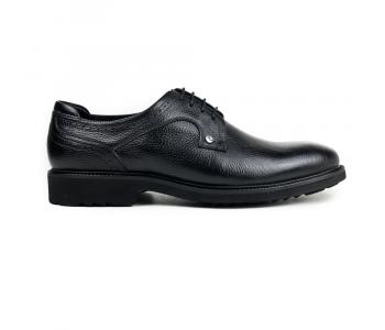Туфли мужские XY031-603-450-T2492 Roscote