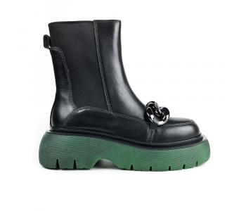 Ботинки женские W3548-7Z04-1 Graciana