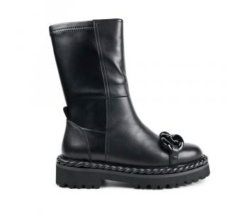 Ботинки женские W3549-10D03-1 Graciana